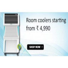 Croma Offers and Deals Online - Room Cooler Starting from Rs.4990