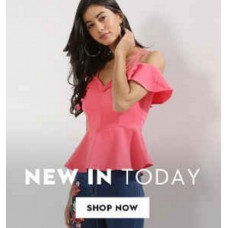Koovs Offers and Deals Online - New in today Arrivals Offer