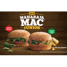 McDonald Offers and Deals Online - Get Free Soft Serve Free Order On Any Medium Or Large Meal