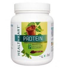 HealthKart Offers and Deals Online - HealthKart Protein, 2.2 lb Cafe Mocha