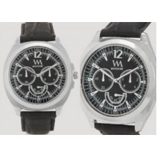 Koovs Offers and Deals Online - WATCH ME Analog Watch at Just Rs. 349 + Free shipping