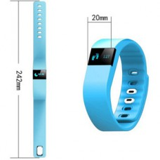GreenDust Offers and Deals Online - Maddcell Smart Band For Joggers with anti-theft protection @ Rs. 780
