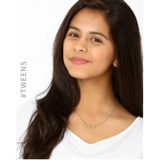 Ajio Offers and Deals Online - Star Cluster Pendant at Rs. 299