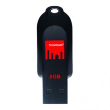 Croma Offers and Deals Online - Strontium 8GB Pollex Usb Flash Drive at Just Rs. 94