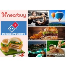 Nearbuy Offers and Deals Online - All Deals - Upto 40% off + More 35% Cashback
