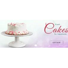 Ferns N Petals Offers and Deals Online - Best Fresh Cakes Offer