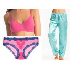 PrettySecrets Offers and Deals Online - Get Minimum 40% Off On Women's Panty, Bikini & More