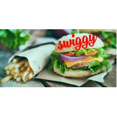 Swiggy Offers and Deals Online - 25% Off on Order Burgers, Beverages