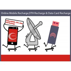 FreeCharge Offers and Deals Online - Get 10% Cashback on Prepaid/Postpaid/DTH/Data Card Recharges