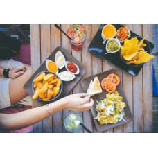 Swiggy Offers and Deals Online - Get Flat Rs.50 OFF on your First Order