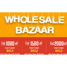 IndustryBuying Offers and Deals Online - Get Rs. 400 Off on orders above Rs. 6000
