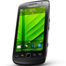GreenDust Offers and Deals Online - Blackberry Torch 9860 at Rs3350