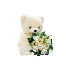 Myflowertree Offers and Deals Online - Free teddy bear on minimum purchase of Rs 999