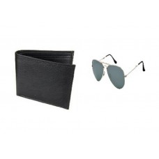 Ordervenue Offers and Deals Online - Combo of Wallet and Aviator Sunglass at Just Rs. 99