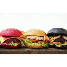 Nearbuy Offers and Deals Online - 1 Veg Burger + 1 French Fries + 1 Soft Drink at Rs. 275