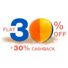 FirstCry Offers and Deals Online - Baby Special Toy Sale : Flat 30% OFF + 30% Cashback at Firstcry