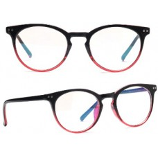 Coolwinks Offers and Deals Online - Xstyl Wine Full Frame Round Eyeglasses at Just Rs.12