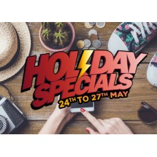 MobiKwik Offers and Deals Online - Mobikwik Big Day 2 : Get 20% SuperCash On Postpaid Recharge