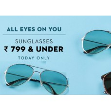 Koovs Offers and Deals Online - Branded Sunglasses All Under Rs. 799 + Free Shipping