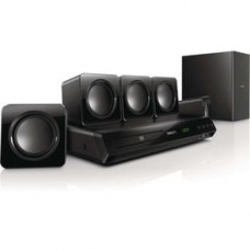 Deals, Discounts & Offers on Electronics - Get 27% off on Philips HTD3509 Home Theater System