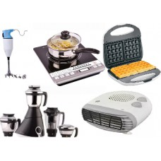 Deals, Discounts & Offers on Home Appliances - Upto 60% OFF + Extra Upto 70% Cashback