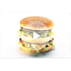 Deals, Discounts & Offers on Food and Health - Get free chicken McGrill/McEgg meal on purchase of Rs.359