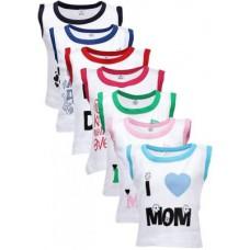 Deals, Discounts & Offers on Baby & Kids - Gkidz Printed Baby Boy's Round Neck T-Shirt