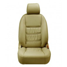 Deals, Discounts & Offers on Car & Bike Accessories - Flat 61% offer on Vegas - PU Leather Car Seat Cover