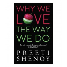 Deals, Discounts & Offers on Books & Media - Why We Love The Way We Do Paperback