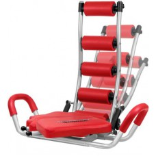 Deals, Discounts & Offers on Health & Personal Care - Metro Sports Rocket Twister Ab Exerciser