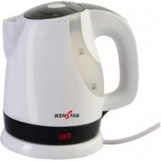 Deals, Discounts & Offers on Home Appliances - Kenstar KKB10C3P-DBH 1 L Electric Kettle