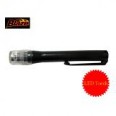 Deals, Discounts & Offers on Accessories - Blaze LED Torch at Flat 99% Off