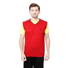 Deals, Discounts & Offers on Men Clothing - Get 35% cashback offer on Men T-shirts