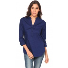 Deals, Discounts & Offers on Women Clothing - Upto 25% Cashback offer on womens pants and shirt