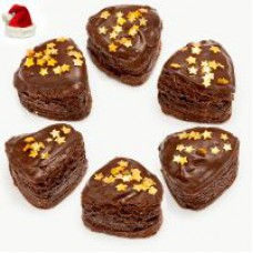 Deals, Discounts & Offers on Food and Health - Flat 25% offer on Christmas Treats Special Chocolates