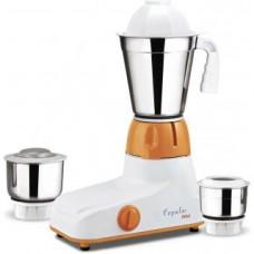 Deals, Discounts & Offers on Home Appliances - Flat 65% offer on Popular Mini 3 Jar Mixer Grinder