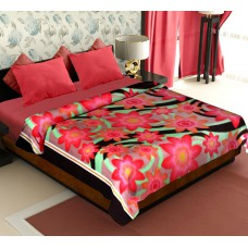 Deals, Discounts & Offers on Home Appliances - Flat 60% offer on Story Home Bedsheet Blankets
