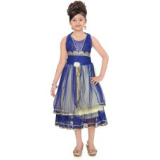 Deals, Discounts & Offers on Baby & Kids - Upto 51% offer on Girl's Maxi Dress