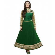 Deals, Discounts & Offers on Women Clothing - Flat 73% offer on Unstitched Dress Material