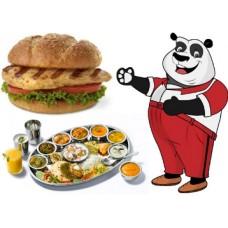 FoodPanda Offers and Deals Online - Get 45% off + 10% Cashback Via Paytm Wallet