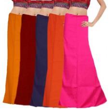Deals, Discounts & Offers on Women - Flat 60% offer on Cotton Petticoat