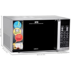 Deals, Discounts & Offers on Home Appliances - IFB 23 L Convection Microwave Oven- Only at Rs. 8990
