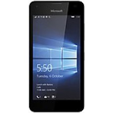 Deals, Discounts & Offers on Mobiles - Microsoft Lumia 550 - Black at Rs 9199 only