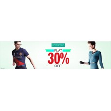Deals, Discounts & Offers on Men Clothing -  Pantaloons : Flat 30% Off in Trendin