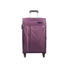 Deals, Discounts & Offers on Accessories - Safari PUrple Polyester Travel Bag