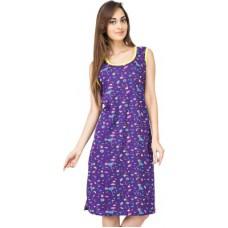 Deals, Discounts & Offers on Women Clothing - Nuteez Women's Nighty