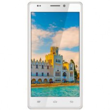 Deals, Discounts & Offers on Mobiles - Get Intex Aqua Power HD (Silver Black) at 32% off
