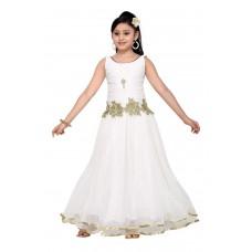 Deals, Discounts & Offers on Baby & Kids - Aarika Girls' Party wear Gown