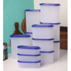 Deals, Discounts & Offers on Home & Kitchen - Get 70% off on Tallboy Mahaware Space Saver Container 12Pc Combo Set