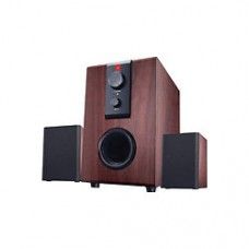 Deals, Discounts & Offers on Electronics - Iball Raaga 2.1 Q9 Speakers
